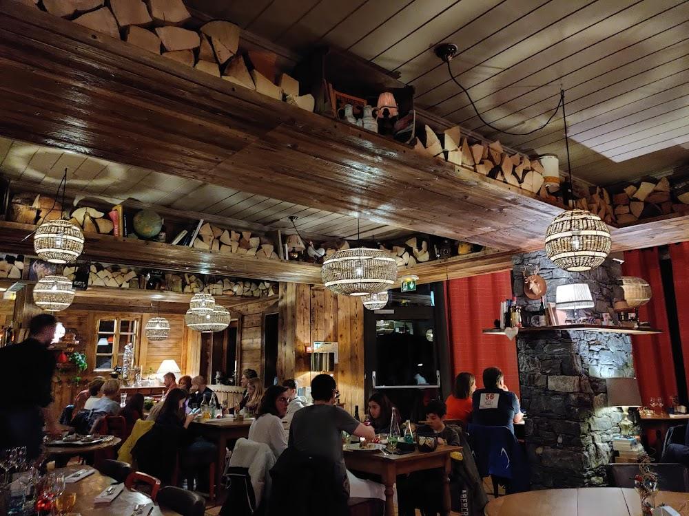 photo du resaurant Bar La Pause