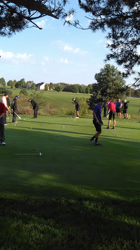 Golf Club «Crown Hill Golf Club», reviews and photos, 9500 US-22, Williamsport, OH 43164, USA