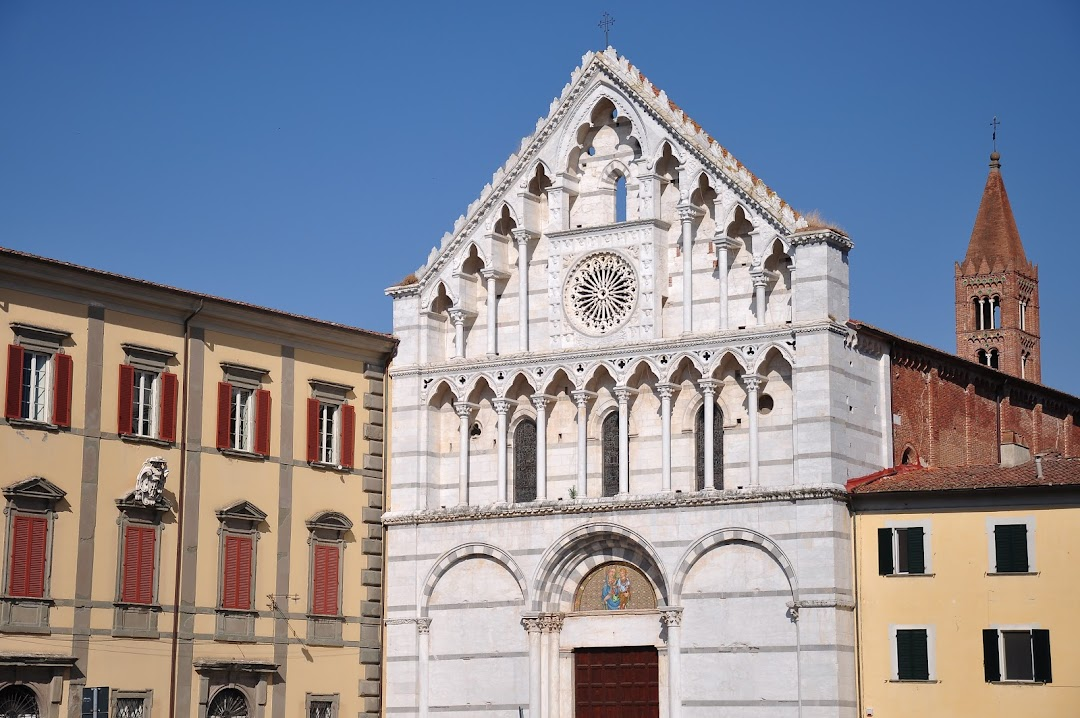 Chiesa di Santa Caterina dAlessandria