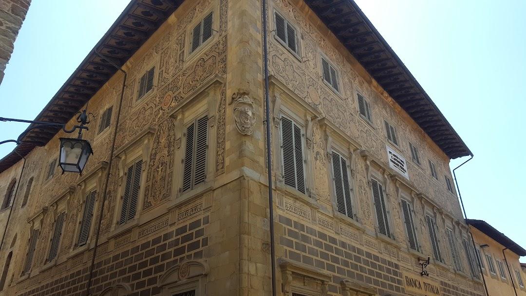 Palazzo dellEx Banca