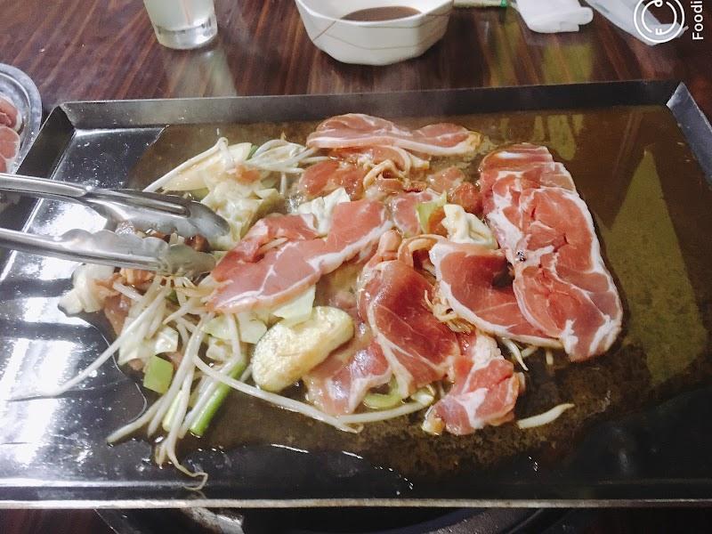 澤出精肉店函館