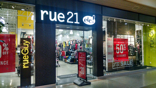 Clothing Store «rue21», reviews and photos, 5019 2nd Ave #20, Kearney, NE 68847, USA