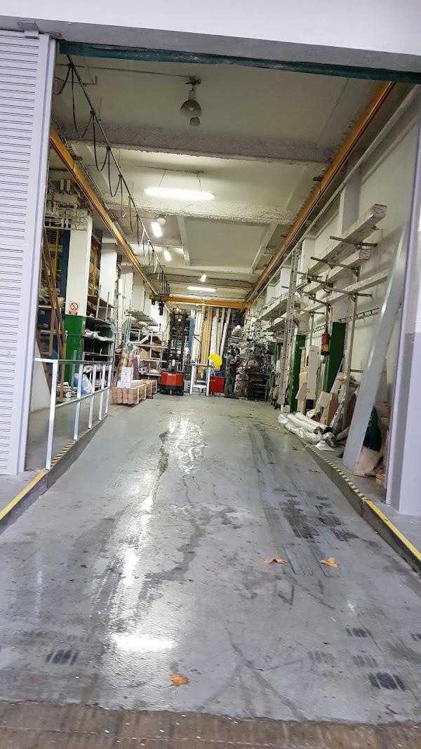 Industrial Navarrete SA