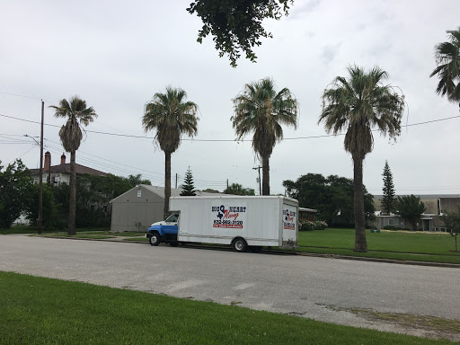 Big Heart Moving LLC, Pearland, TX, Mover
