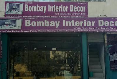 Bombay Interior DecorSrinagar