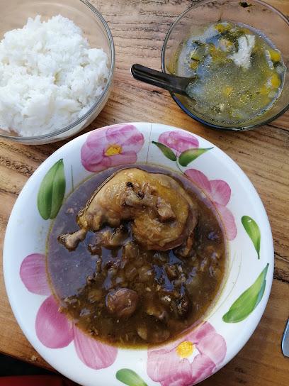 photo du restaurant Café Kho