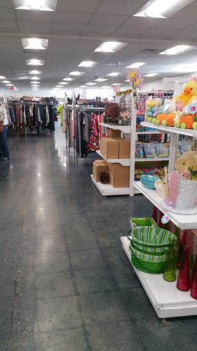 Goodwill, 15383 Helmer Rd S, Battle Creek, MI 49015, Thrift Store