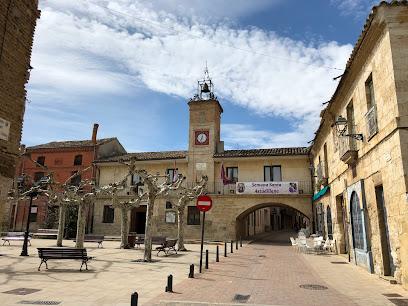 Ayuntamiento de Astudillo