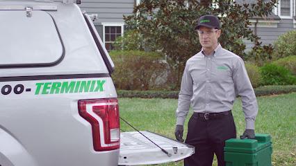 Pest control service Terminix
