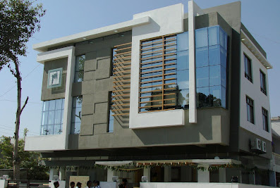 Mamta Shah & AssociatesVadodara