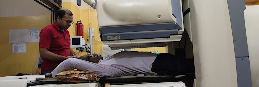 Lotus Gamma Imaging Centre- Nuclear Scan and Radioiodine Therapy