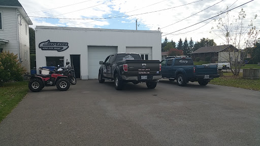 Motorcycle Parts Motoplus in Beauharnois (QC)   AutoDir