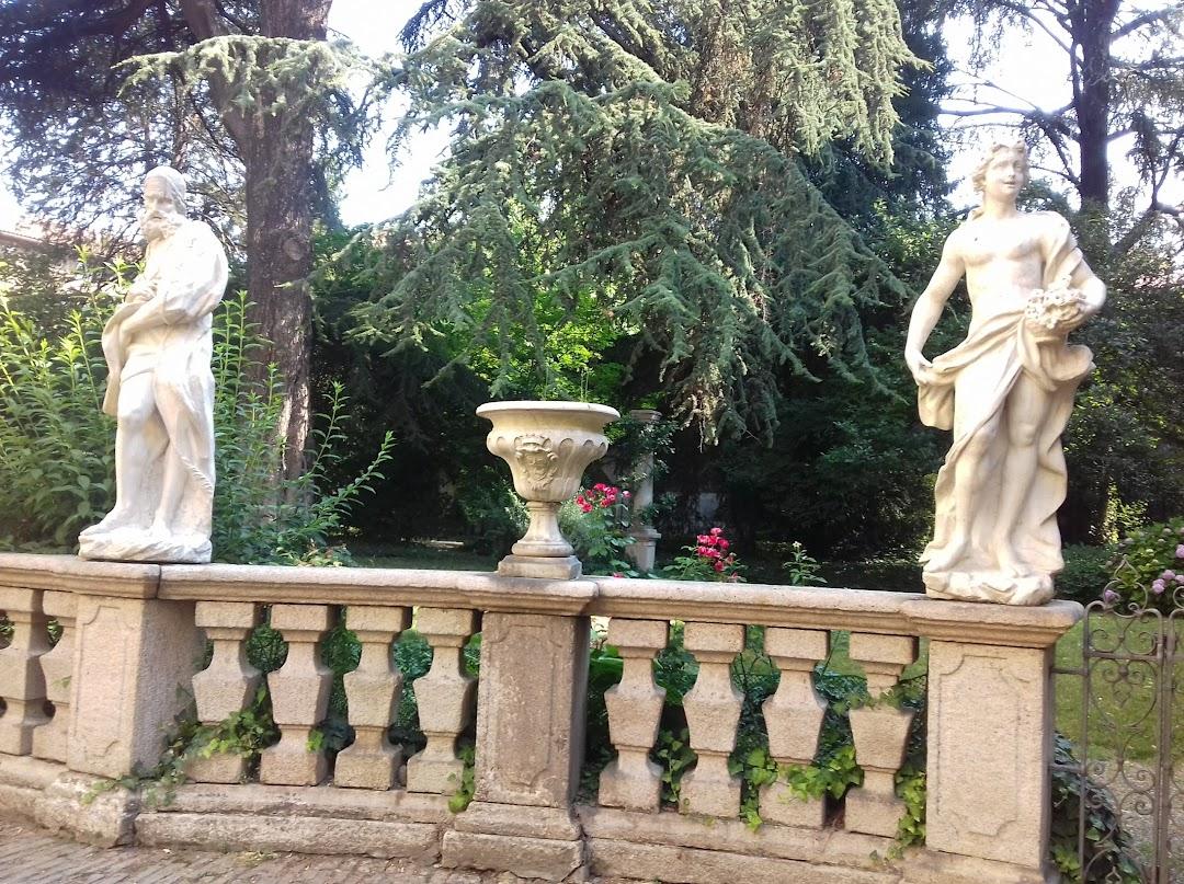 Ente Museo Palazzo Costa