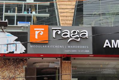 Raga Interiors – Modular Kitchen Appliances in Rajdanga KolkataKolkata
