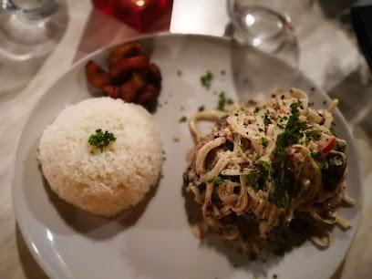 photo du restaurant Restaurant africain réunionnais Le Loyo