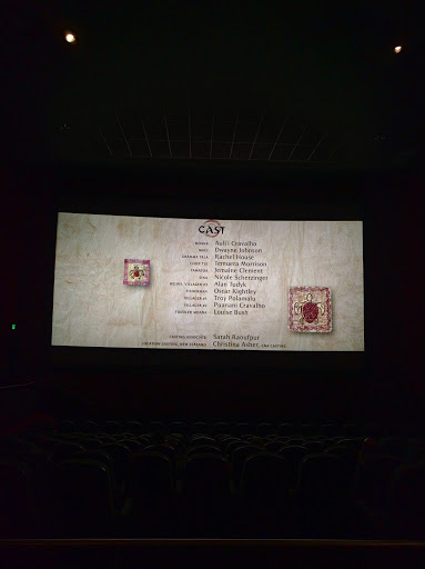 Movie Theater «Regal Cinemas Southland Mall 16», reviews and photos, 20505 S Dixie Hwy, Cutler Bay, FL 33189, USA