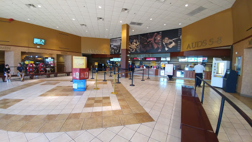 Movie Theater «AMC Classic West End Pointe 8», reviews and photos, 12825 NW 10th St, Yukon, OK 73099, USA
