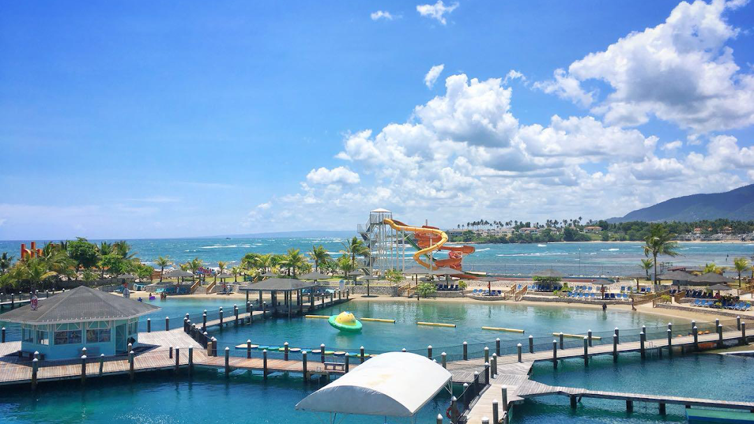 Ocean World Adventure Park, Puerto Plata
