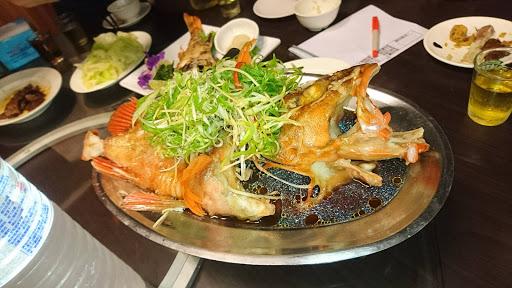 珍鱻平價海鮮