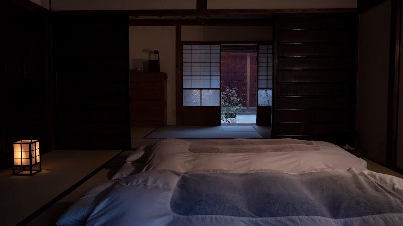 民宿キトラ