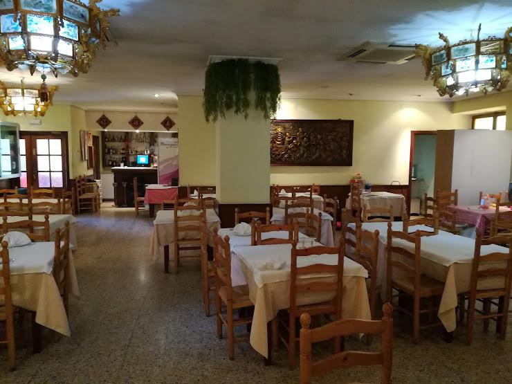 Restaurante Chino Tafalla República de Argentina, 3, 08695 Tafalla, Navarra