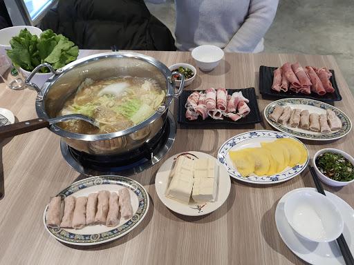 老灶沙茶火鍋