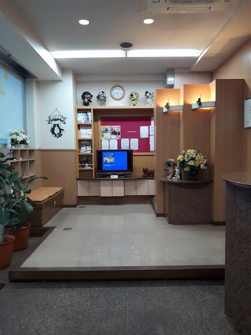 東京動物病院24