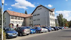 Şcoala Generală Liviu Rebreanu