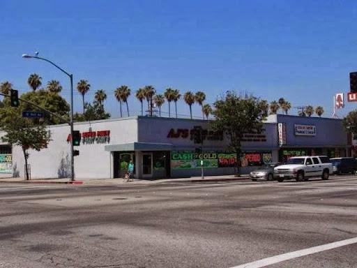 AJs Super Pawn, 496 E Holt Ave, Pomona, CA 91767, USA, Pawn Shop