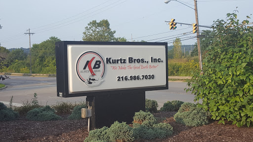 Landscaping Supply Store «Kurtz Brothers Inc. – Valley View», reviews and photos, 5915 W Canal Rd, Cleveland, OH 44125, USA