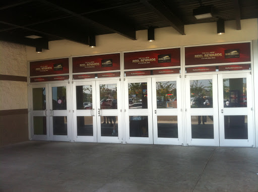 Movie Theater «The Grand Theatre», reviews and photos, 100 Grand Dr, Hattiesburg, MS 39401, USA