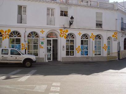 Oficina de Turismo de Torrox