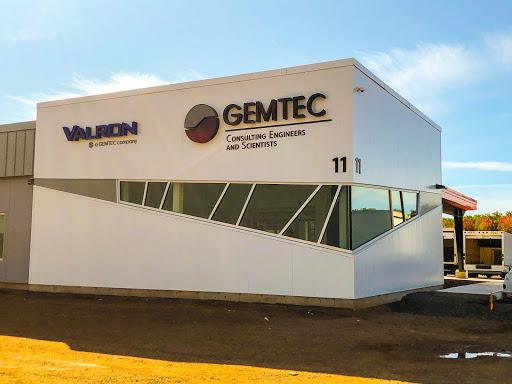 Structural Engineer GEMTEC - Moncton in Moncton (NB) | LiveWay