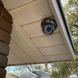 OTC - Lakeland Security Camera Installation