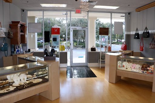 Haile Jewelry and Loans, 2725 SW 91st St Suite 140 Ste 140, Gainesville, FL 32608, Jewelry Store