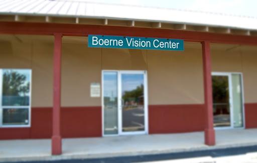 Boerne Vision Center, 124 E Bandera Rd, Boerne, TX 78006, USA,