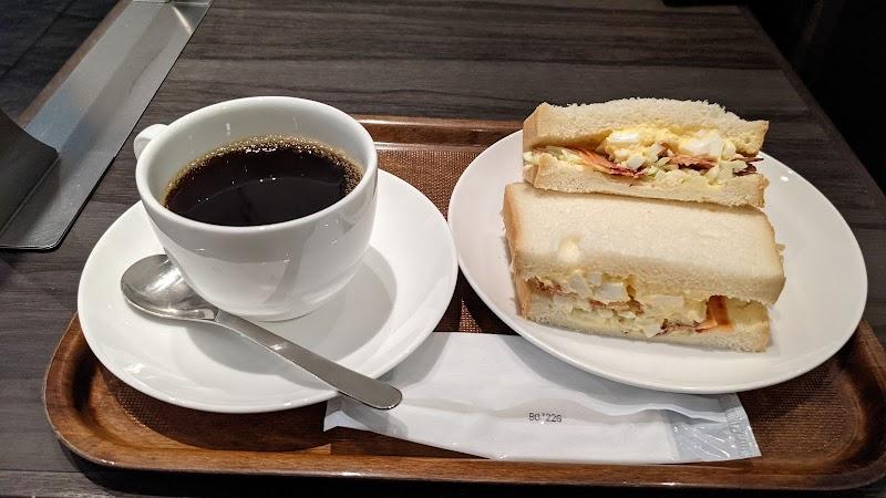 上島珈琲店 大阪国際空港店