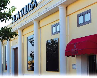 Vega Tolosa Family Payments