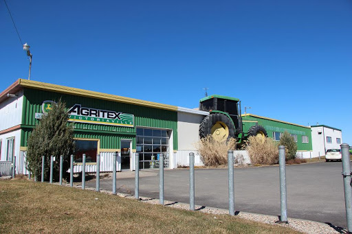 Truck Dealer Agritex Victoriaville in Victoriaville (QC) | AutoDir