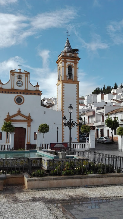 Municipality of Prado del Rey
