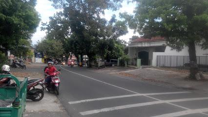 Wahana Prestasi Logistic - Jl. Abdulrahman Saleh Semarang