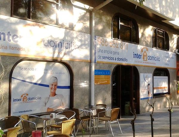 Interdomicilio Servicio Doméstico  Pontevedra