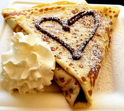 Frenchie's crepe Cafe