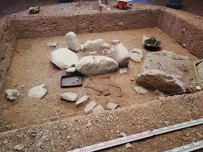 Centro De Interpretación De La Prehistoria De Guadalteba