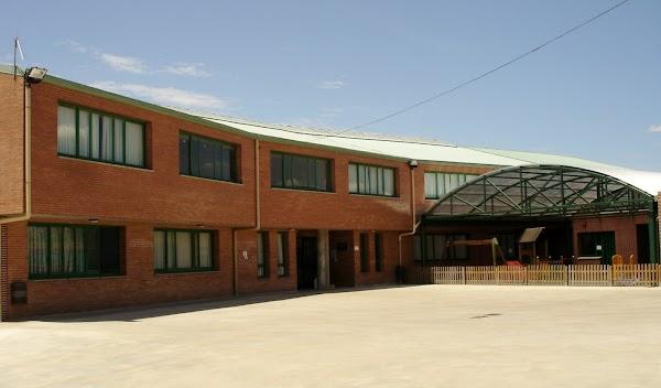 Centro Concertado de Enseñanza Erentzun Ikastola
