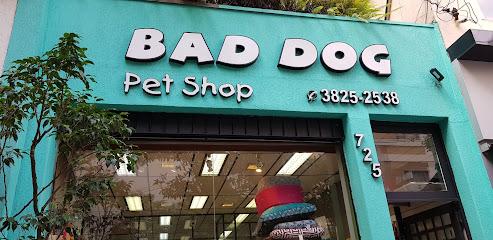 Bad Dog Pet Shop