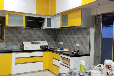 V-Class Home interioTadepalligudem