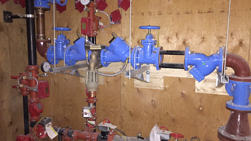 Plumber Favoured Plumbing and Heating Ltd. in Moncton (NB) | LiveWay