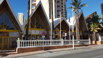 Ayuntamiento de Finestrat - Oficina de Turismo
