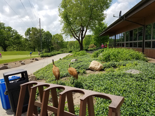 Golf Course «Indian Springs Metropark Golf», reviews and photos, 5100 Indian Trail, White Lake, MI 48386, USA